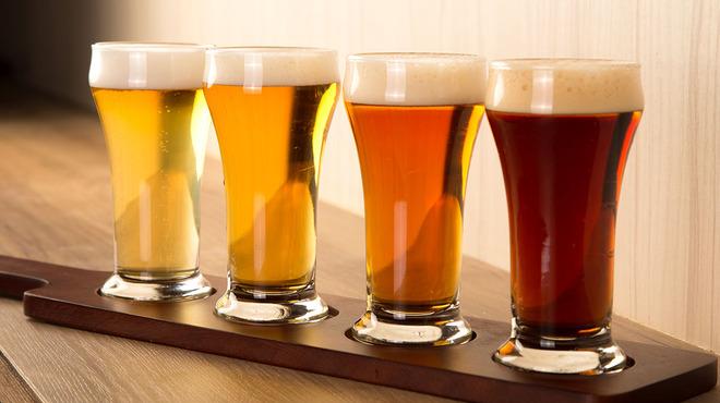 ビール好き必見!!!国内5大人気ビールと飲んでおきたい世界のビールのサムネイル画像