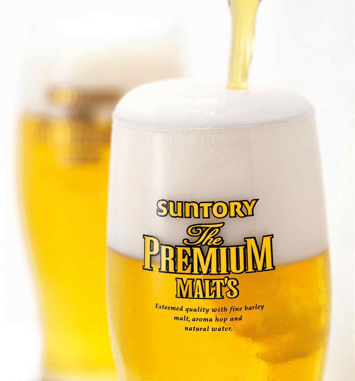 英ちゃん・ビールと言えば、ザ・プレミアムモルツ!!!その栄光の陰のサムネイル画像