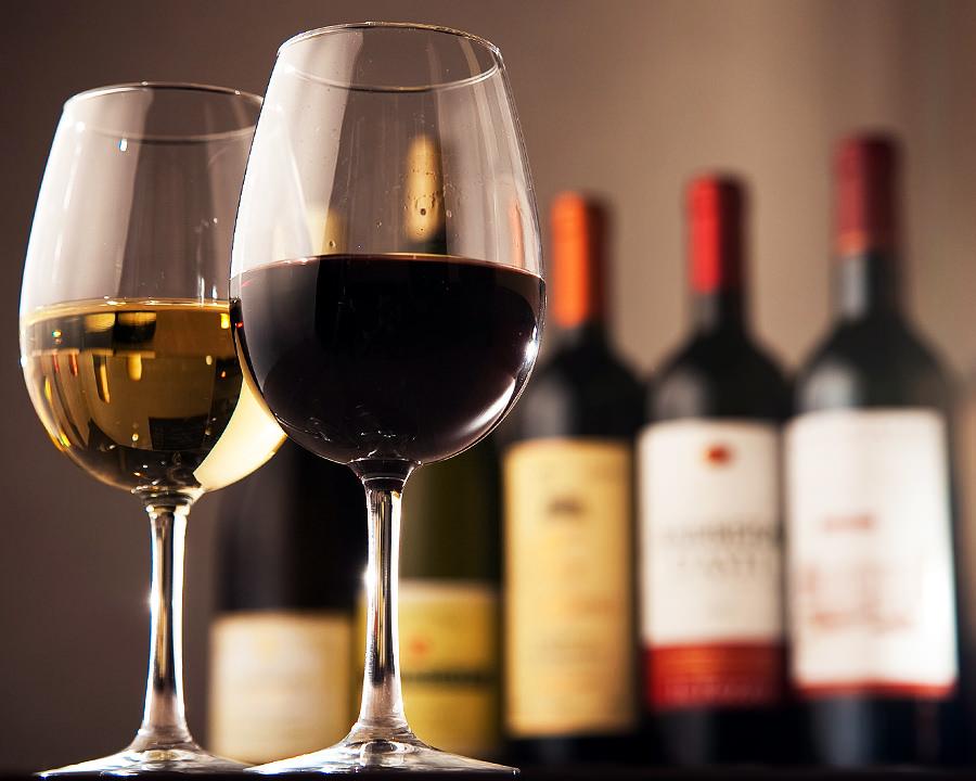 ワイン好きなら知っておきたい、各ワインの人気ランキングTOP3のサムネイル画像