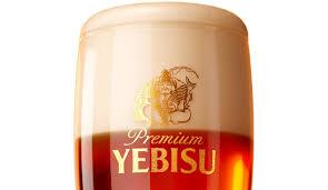 恵比寿ビールは日本一!こくと後味が最高!!恵比寿でカンパイ♪のサムネイル画像