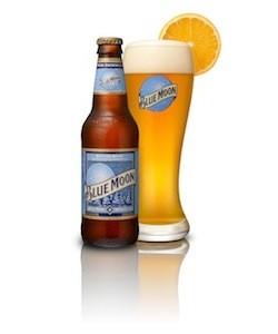 ブルームーン ビールの爽やかさはなんと表現すればいいのでしょう!のサムネイル画像