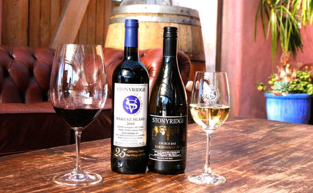 ニュージーランド ワインをあなたに!きっと満足して頂けますのサムネイル画像