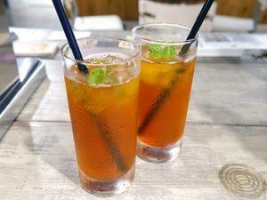 気分はティータイム♪紅茶リキュールの魅力をご紹介します!!の画像