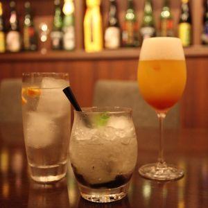 日本酒が苦手?ならば、カクテルで美味しく飲みやすく楽しもう♪の画像