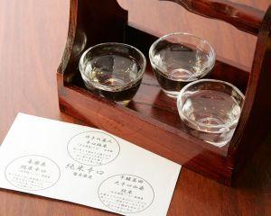 こだわりの品揃えと面白い目線が光る・日本酒特化の東京の酒屋の画像
