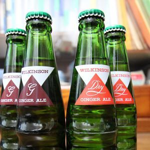 暑い季節にオススメ♡シュワッと美味しいお酒、キティーの作り方の画像